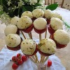 Thumbnail image for Caprese Ball Bouquet