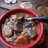 Thumbnail image for Girl Hunter Georgia Pellegrini-Moroccan Stew