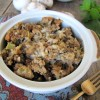 Thumbnail image for Spicy Wild Rice & Mushroom Dressing
