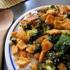 Thumbnail image for Zesty Chicken & Broccoli Stir Fry