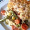 Thumbnail image for Chicken Pie With Summer Vegetables