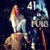 Thumbnail image for 41 is FUN! Thoughts on Aging