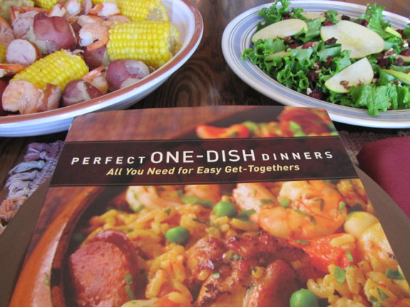 Post image for Perfect One Dish Dinners