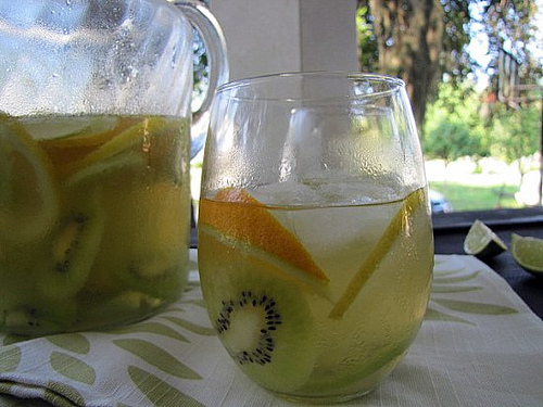Post image for Easy Getaways-New Zealand Sangria