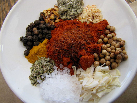 Post image for Greek Seasoning Mix