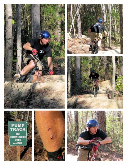 Post image for Mountain Biking Adventures