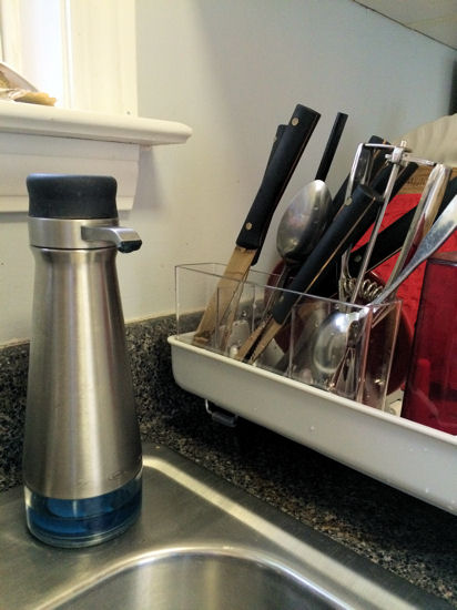 Spring Cleaning Travel Prep 2 - OXO