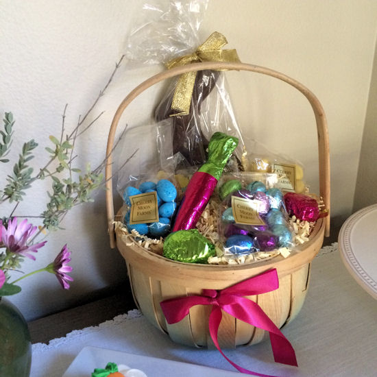 Easter Joy Away From Home - Shari's Berries 1-A