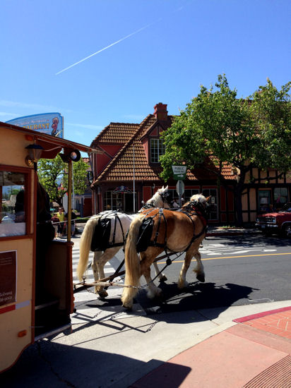 The Danish Village of Solvang California 16