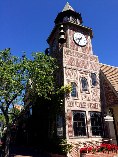 The Danish Village of Solvang California 2