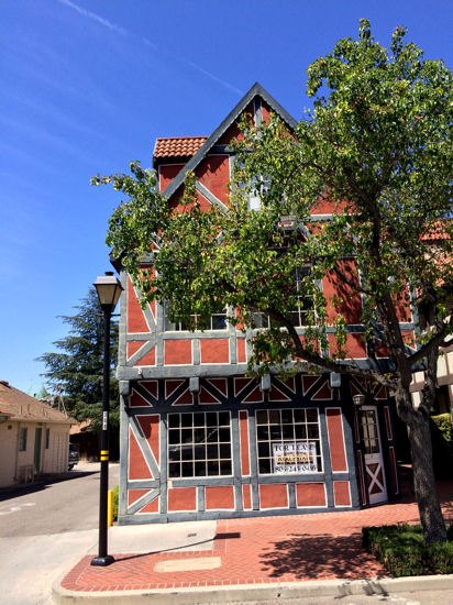 The Danish Village of Solvang California 5